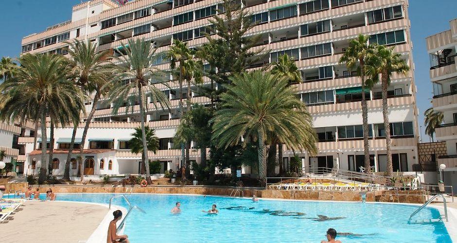 Koka Apartamentos Playa Del Ingles